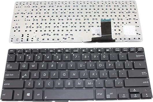Teclado del Ordenador portátil para For ASUS BU401 BU401LA ...