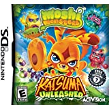 Moshi Monsters: Katsuma Unleashed - Nintendo DS