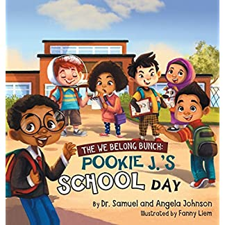 The We Belong Bunch: Pookie J.'s School Day