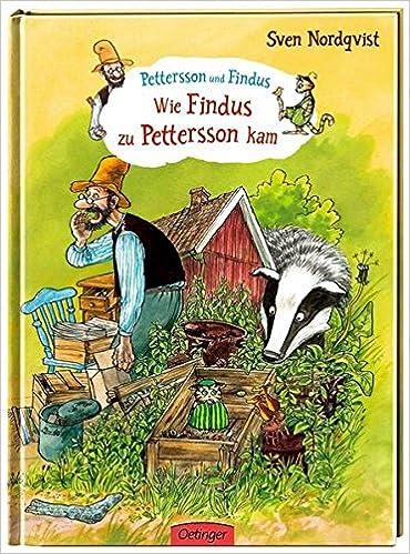 Wie Findus zu Pettersson kam