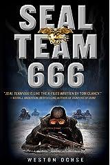 SEAL Team 666: A Novel Kindle Edition