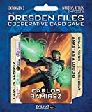 Evil Hat Productions Dfco: Wardens Attack Expansion Role Play Game