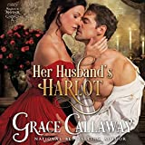 Bargain Audio Book - Her Husband s Harlot