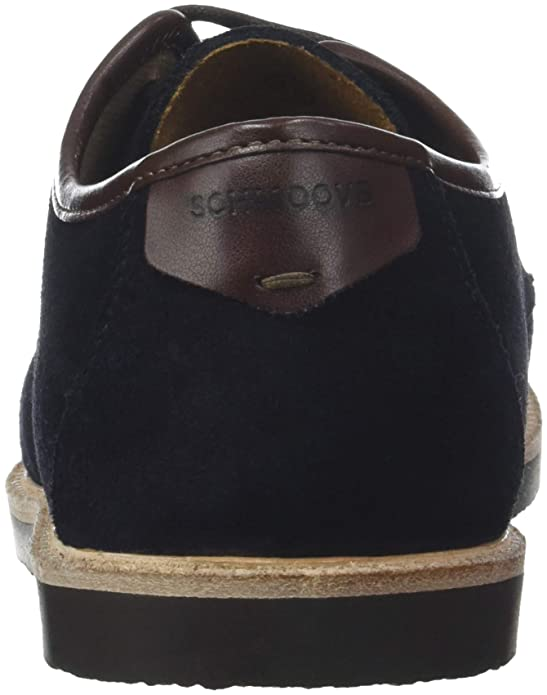 Homme Sacs SuedeFlag Fly Chaussures Schmoove et Derby gZtxcYq