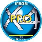 デュエル(DUEL) ハードコア X4プロ (HARDCORE X4 PRO) 単色