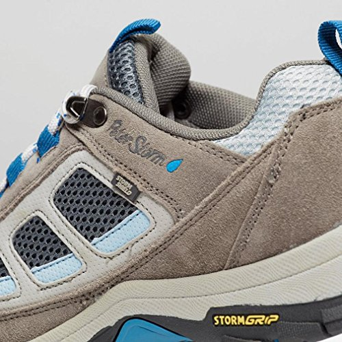 Low Camborne Schuh Storm Peter Walking von wwqzd4r