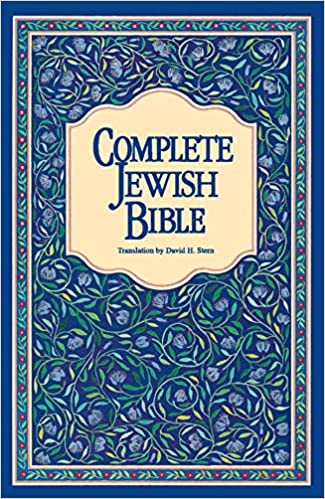 Complete jewish bible an english version of the tanakh old complete jewish bible an english version of the tanakh old testament and brit hadashah new testament 1st edition kindle edition fandeluxe Choice Image