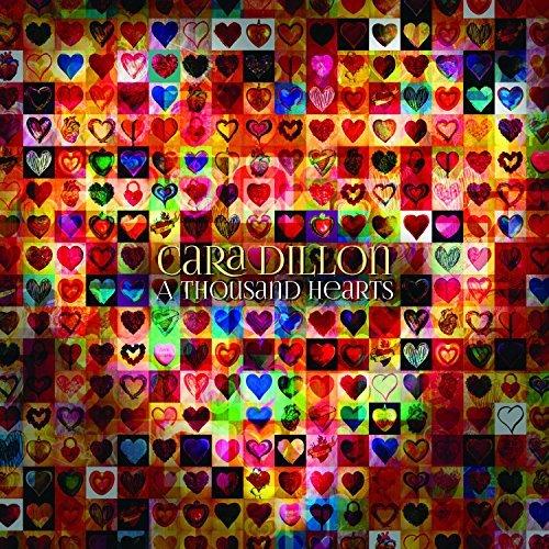 Cara Dillon-A Thousand Hearts-CD-FLAC-2014-NBFLAC Download