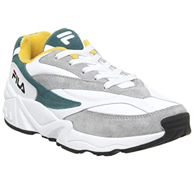 Shaded 94 Spruce Low Venom Fila 101057211nBasket 35AjL4R