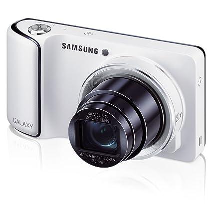04090e851cad0 Amazon.com   Samsung Galaxy Camera with Android Jelly Bean v4.1.2 OS ...