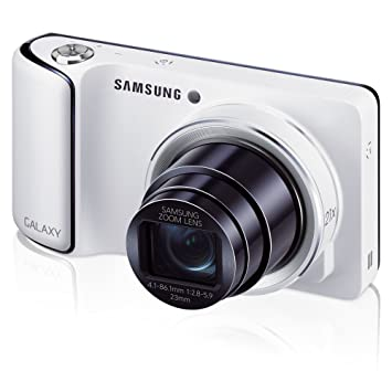 Amazon.com : Samsung Galaxy Camera with Android Jelly Bean v4.1.2 ...