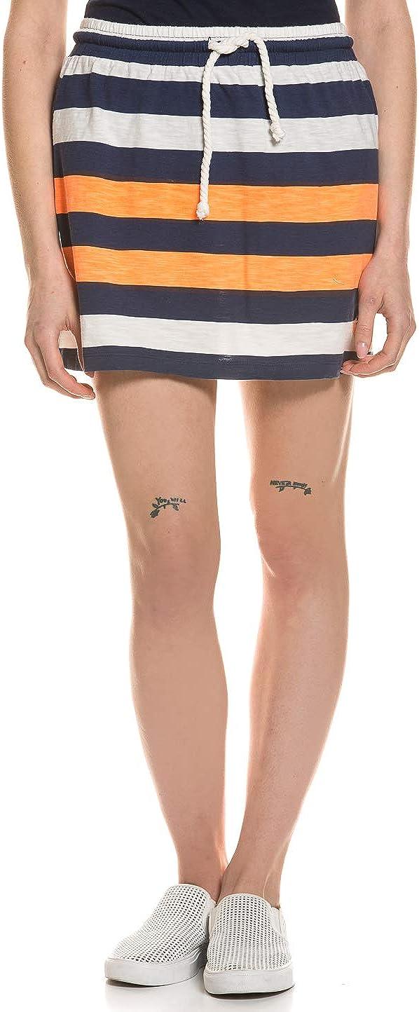 Superdry Mini Skirt Multi, tamaño:S: Amazon.es: Ropa y accesorios