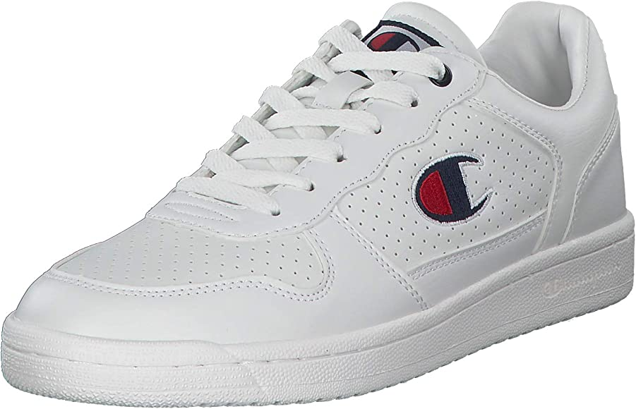 champion white shoes price