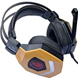 CCsky Gaming Headset 7.1 Multichannel Sound Effect