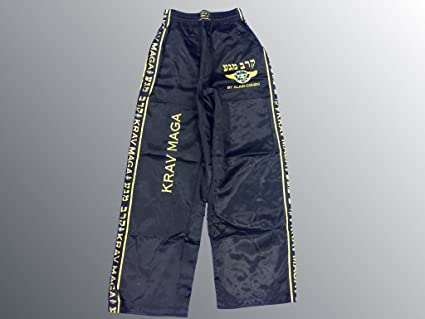 KRAV MAGA PANTS LUXURIOUS SERIE
