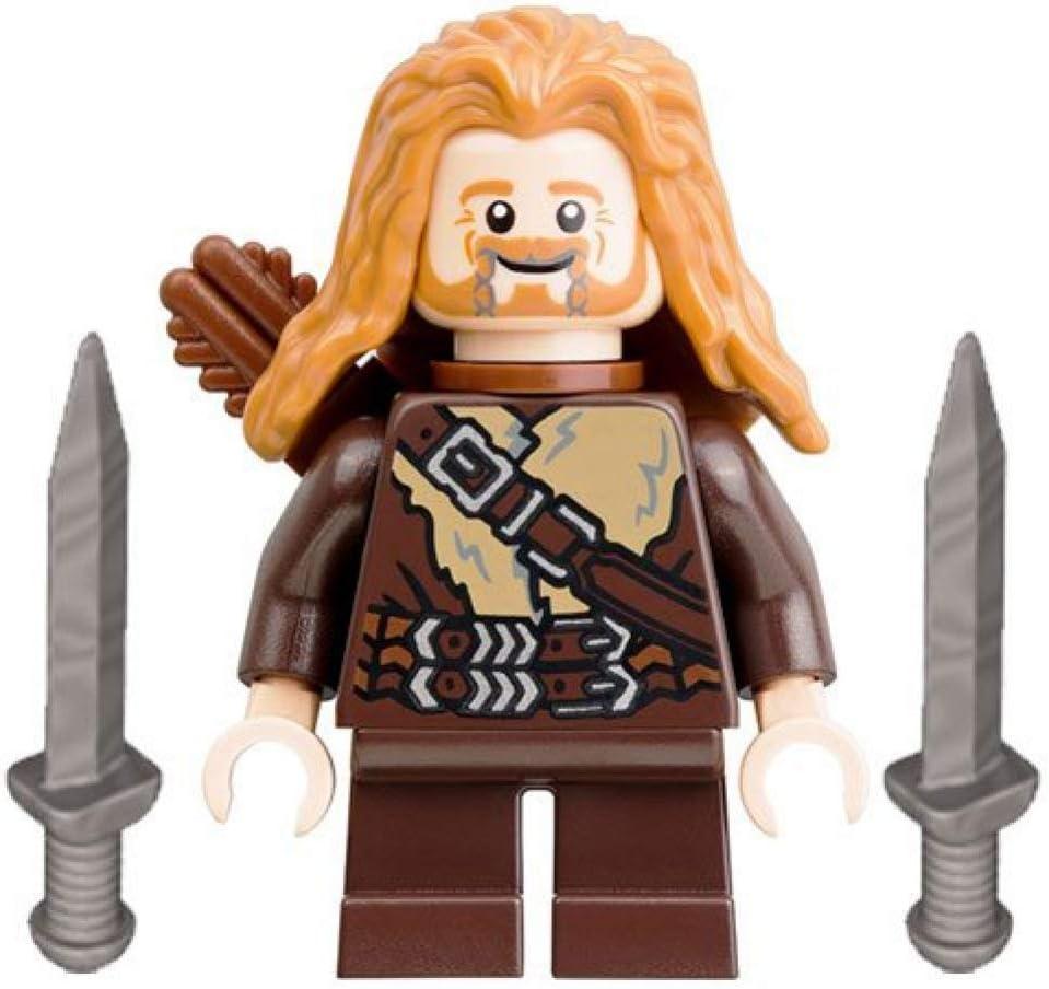 Lego Hobbit Fili the Dwarf Minifigure