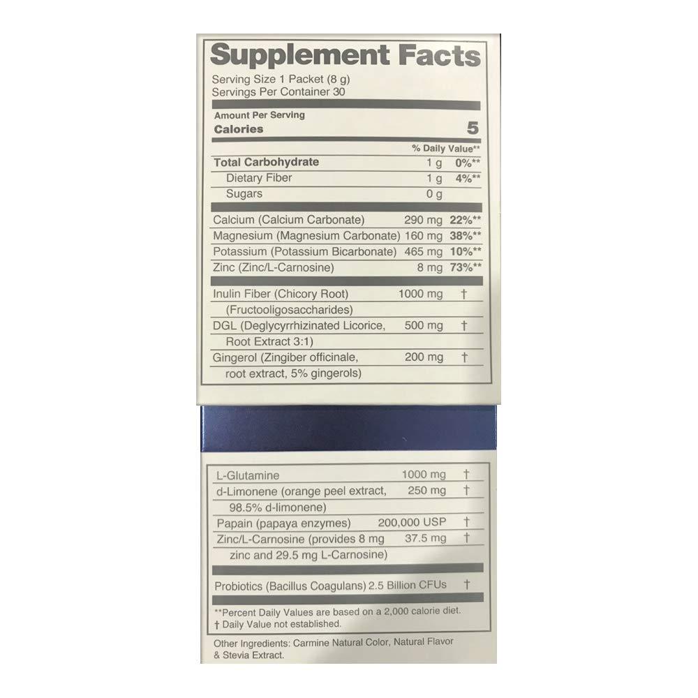 Amazon.com: PRAXID – Salud digestiva natural – Alivio de ...