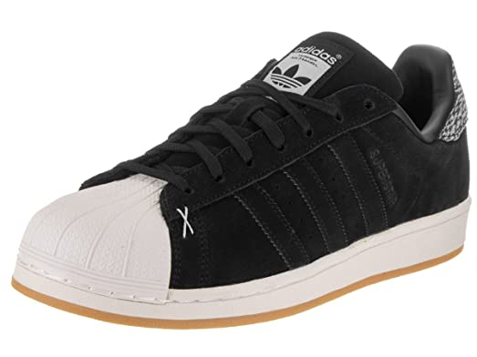 adidas men's superstar fashion sneakers