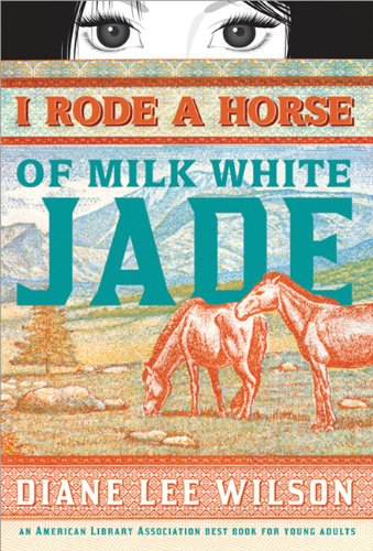 (I Rode a Horse of Milk White)