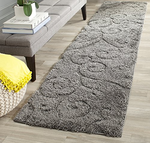 Safavieh Collection SG455 8013 Scrolling Graceful