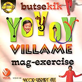 Amazon.com: Hayop Na Combo [Clean]: Yoyoy Villame: MP3 Downloads