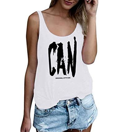 Mujer Camiseta,Wave166 I Love You 3000 sin manga camiseta ...