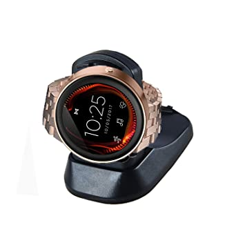 LvBu Misfit Vapor - Base de Carga para Smartwatch Misfit ...