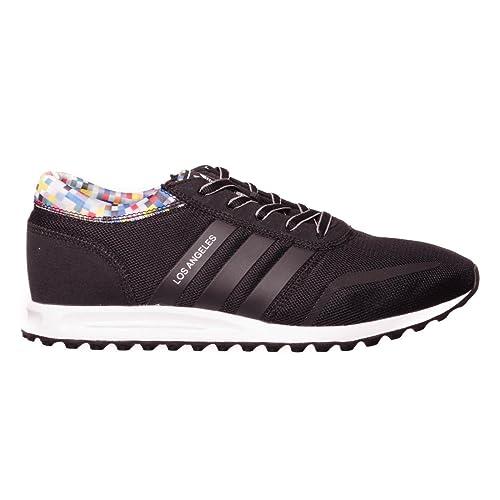 Adidas Los Angeles Herren, Wildleder, Sneaker Low, 40 EU