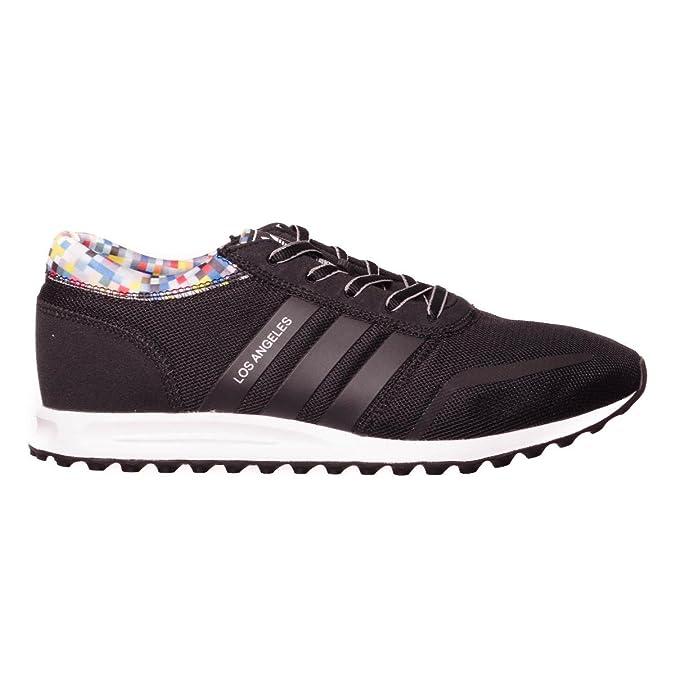 Adidas Los Angeles Herren Wildleder Sneaker Low 40 EU