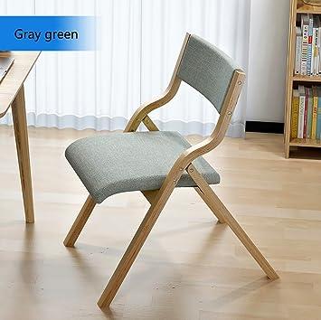 Chair QL chaise pliable Chaise de salle à manger moderne
