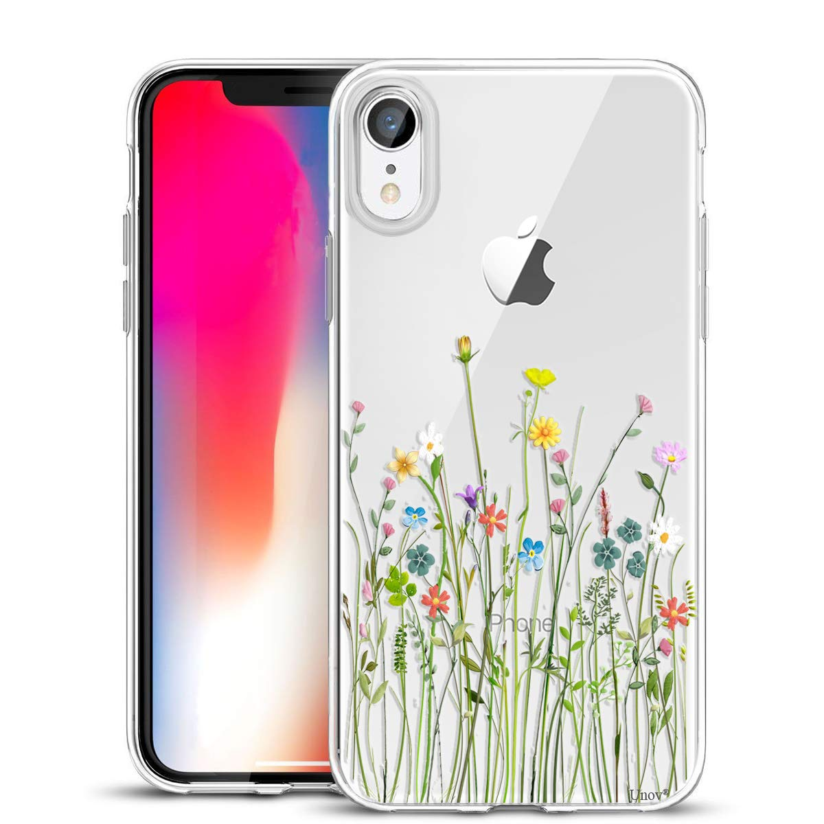 iphone xr phone case pattern