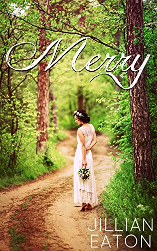 book cover of Merry
