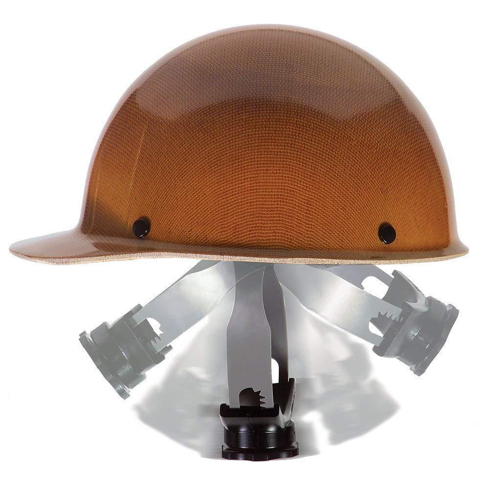 Hard Hat Suspension, Ratchet by MSA