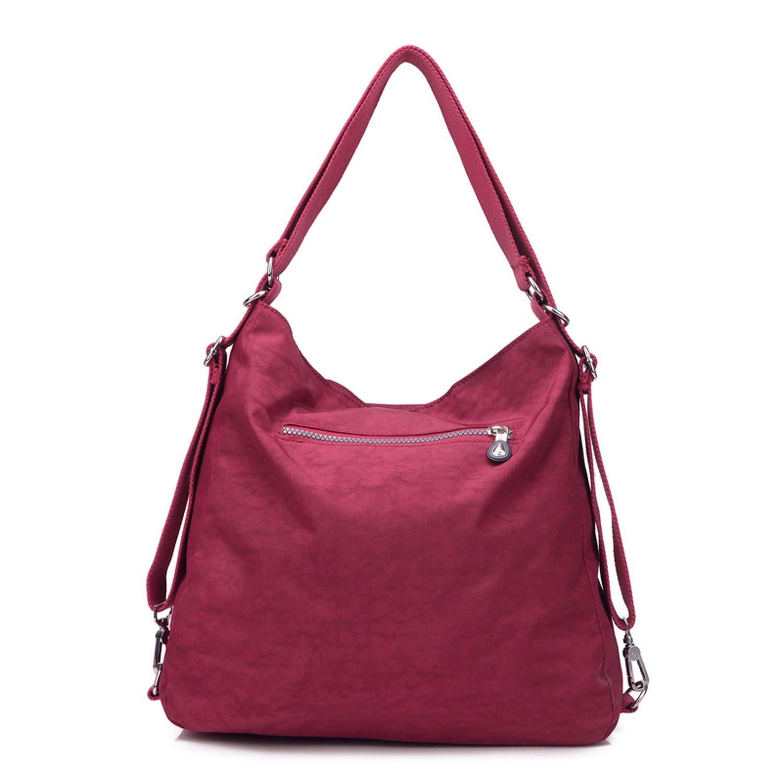 Waterproof Women Bag Double Shoulder Bag Designer Handbags ...