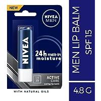 Nivea Men Active Care Spf 15, 4.8g
