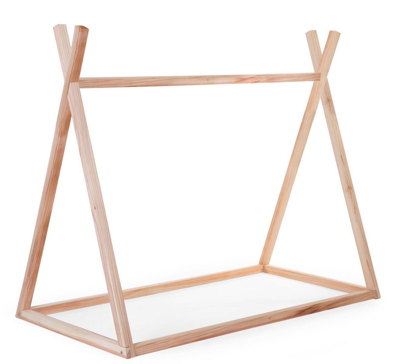 Childhome Estructura Tipi Madera Tama/ño Cuna 70x140
