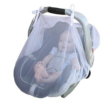 Jolly Jumper Infant Car Seat Net Amazonca Toys Games