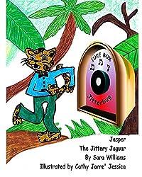 Jasper The Jittery Jaguar