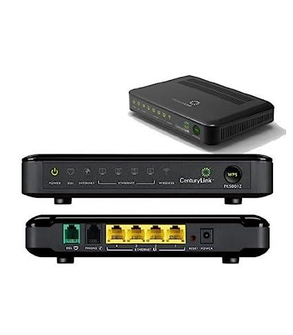amazon com centurylink zyxel pk5001z computers accessories rh amazon com