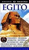 capa de Egito. Guia Visual