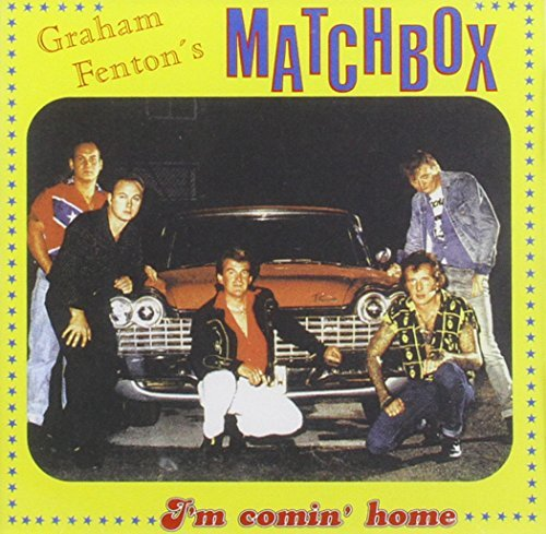 All Time Hits: I'm.. By Matchbox (2002-08-01)