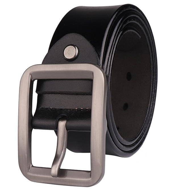 SEESUNGM Cinturón Cinturones Para Vestidos Mujer Sujetador De Correa De Cuero De Las Señoras, Moda