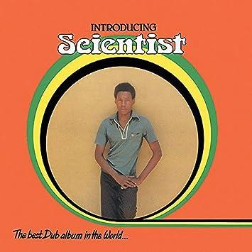 SCIENTIST - Introducing Scientist Best Dub Album in the World - Amazon.com Music