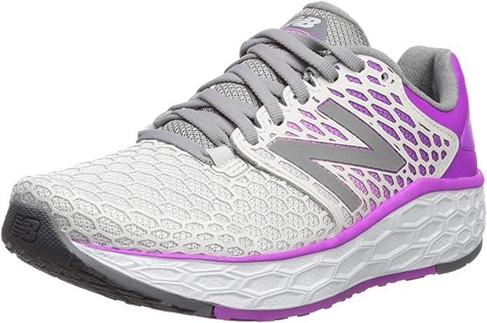 New Balance Fresh Foam Vongo V3 Sneakers Laufschuhe Damen Weiß/Lila