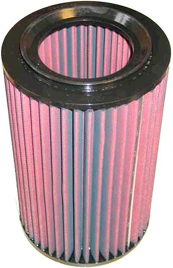K N E 9289 Waschbarer Und Wiederverwendbarer Kfz Luftfilter Direkt Kits Auto