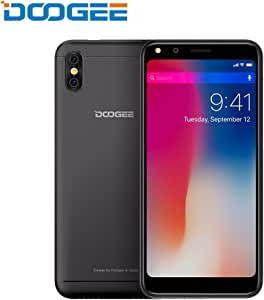 DOOGEE X53 económica Smartphone mt6580 m 5,3 Pulgadas teléfono ...