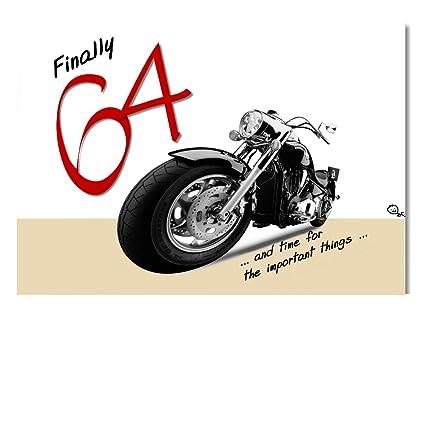 DigitalOase Tarjeta de 64. cumpleaños 64. Aniversario Gran regalo ...