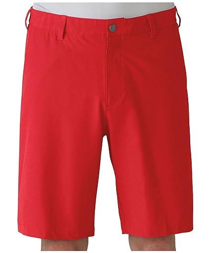 f56b9bd26e24 Amazon.com   adidas Golf Men s Adi Ultimate Shorts   Sports   Outdoors
