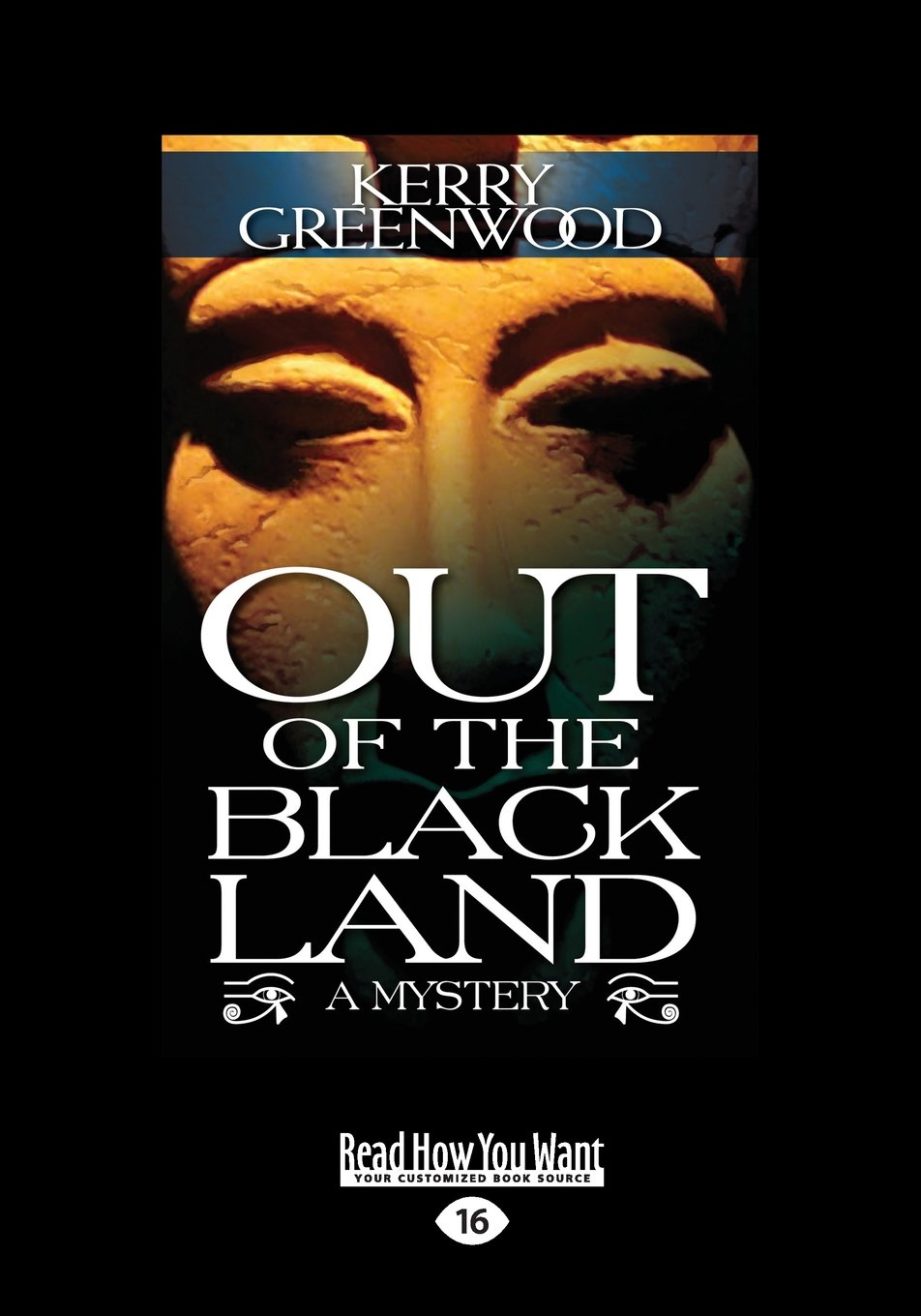 Download Out of the Black Land PDF