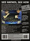 Renault Megane Petrol and Diesel Owner's Workshop Manual (Haynes Service and Repair Manuals)